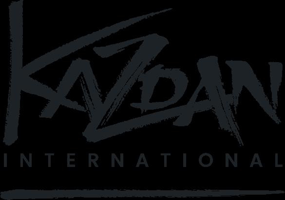 Kazdan International logo