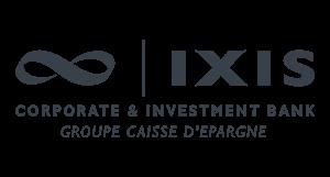 IXIS logo